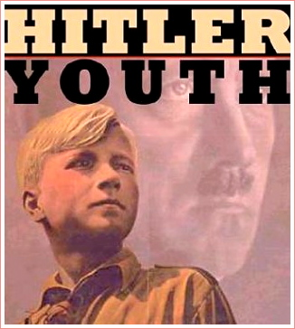 Trcs Hitler Youth