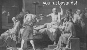 rat bastards